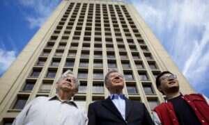 Nasze budynki mogą w przyszłości wykrywać własne uszkodzenia dzięki naukowcom z MIT