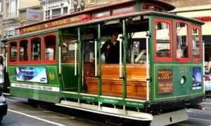 Hakerzy grożą ujawnieniem 30GB danych skradzionych San Francisco Municipal Railway