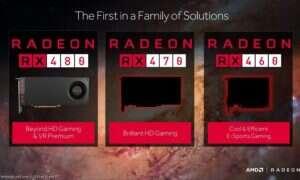 Możliwe, że nowa grafika od AMD zadebiutuje już w grudniu