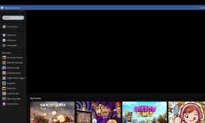 Facebook uruchamia swoją własną platformę do gier à la Steam