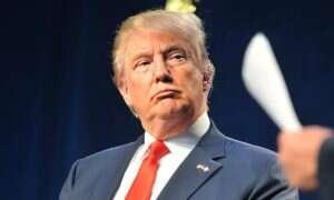 Trump uważa, że nakłoni Apple do budowy wielkiej fabryki w USA