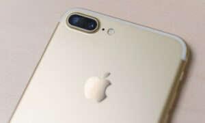 Apple opatentowało składany smartfon