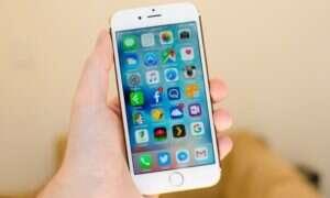 Apple wymienia baterię w niektórych iPhone 6S