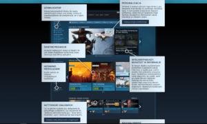 Valve ulepsza platformę Steam przy pomocy Discovery Update 2.0