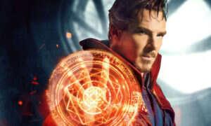 Recenzja filmu Doctor Strange