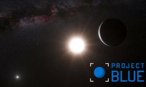 Poznajcie Project Blue: teleskop, który będzie szukał drugiej Ziemi