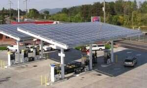 Total już przygotowuje się do przejścia na zasilanie pojazdów elektrycznych