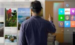 Microsoft sugeruje, że nie taki VR sprzętożerny, jak go malują