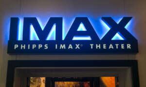 IMAX zebrało 50 milionów dolarów żeby stworzyć specjalne doświadczenia w VR