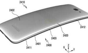 Samsung zdradza w swoim patencie jak mógłby wyglądać ich telefon ze składanym ekranem