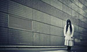 Rozcięte usta, czerwony płaszcz… czyli japońskie legendy miejskie, cz. 1