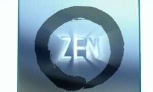 Cena i data premiery procesorów Zen od AMD