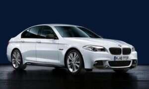 BMW zamknie się zdalnie, gdy w środku znajduje się złodziej
