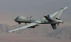 Armia Stanów Zjednoczonych pracuje nad cichszym kuzynem drona Predator