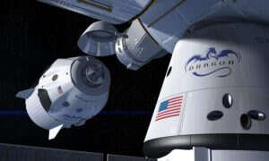 SpaceX oraz Boeing przesuwają wysłanie ludzi w kosmos na rok 2018