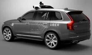 Autonomiczny Uber rozwozi pasażerów po San Francisco