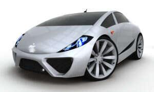 Wygląda na to, że Apple zmienia stanowisko w sprawie autonomicznych pojazdów