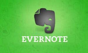 Evernote wycofuje się ze zmian w polityce prywatności
