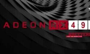 AMD rzeczywiście intensywnie pracuje nad kartą z rdzeniem VEGA