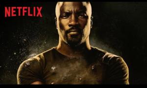 """Luke Cage"" dostanie od Netfliksa drugi sezon"