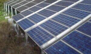 Energia słoneczna obecnie najtańsza na rynku