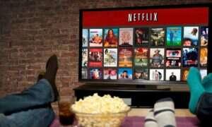 Netflix usuwa wszystkie opinie użytkowników