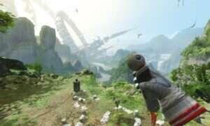 Recenzja gry Robinson: The Journey