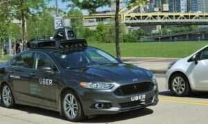 Uber przegrywa walkę z władzami Kalifornii