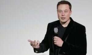 Czyżby Elon Musk był bardzo wyrafinowanym żartownisiem?