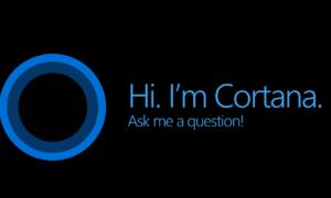 Cortana może umawiać spotkania w Twoim imieniu