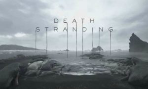 Death Stranding dostał drugi trailer