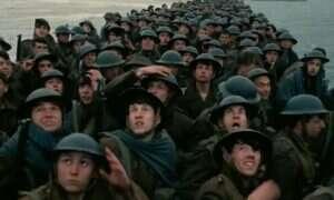 """""""Dunkierka"""" – zwiastun wojennego filmu Nolana"""