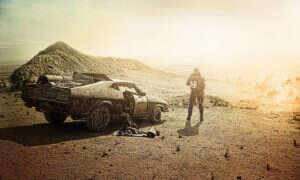 Jak filmowcy widzą świat w niedalekiej przyszłości?