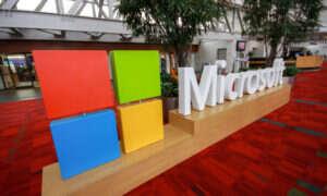 Microsoft pracuje nad rozszerzoną rzeczywistością