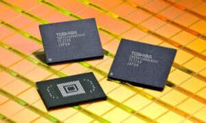 Chińska firma chce przyspieszyć pamięci NAND