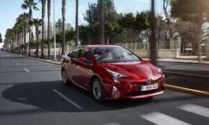 ADAC EcoTest – Toyota Prius pokonała Teslę