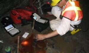 Woda sprzed 2 miliardów lat została znaleziona w Kanadzie