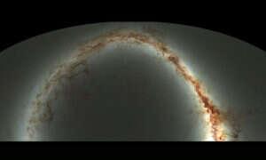 Największy cyfrowy obraz nieba