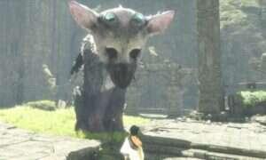 Recenzja gry The Last Guardian