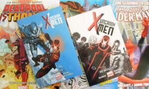 Recenzja komiksu Uncanny X-Man
