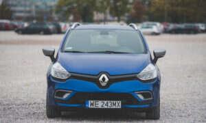 Test kompaktowego kombi Renault Clio Grandtour