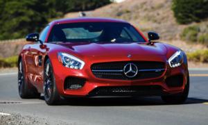 Nowy Mercedes AMG ma być bardziej wszechstronny