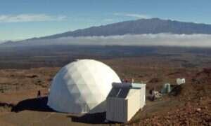 6 osób zamieszka na wulkanie w celu zasymulowania warunków na Marsie