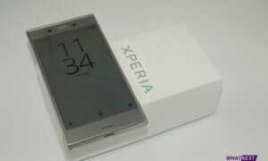 Sony powraca na szczyt! Test Sony Xperia XZ