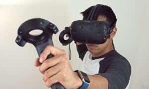 Co planuje HTC dla swojego VRu Vive w roku 2017?