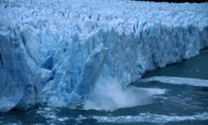 Kiedy poprzednio Ziemia była tak ciepła, poziom wód był znacznie wyższy
