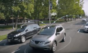 Ford, AT&T i Delphi będzie współpracować nad technologią komunikacji pojazdów