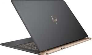 HP także wymienia tysiące baterii w swoich laptopach