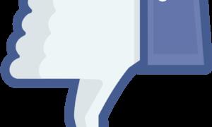 Facebook wysiadł na dłuższy czas, populacja przygnębionych zwiększa się