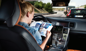Dziewięć stanów stworzy poligon dla samochodów autonomicznych